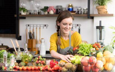 5 consigli per mangiare bene per sentirsi meglio: versione estate