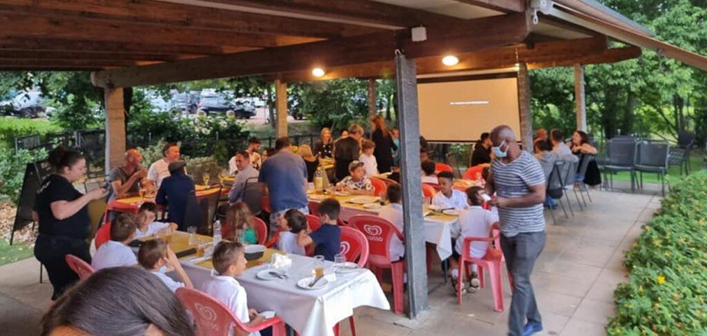 Frankie's Snack Bar e Pizzeria: street food made in Ticino