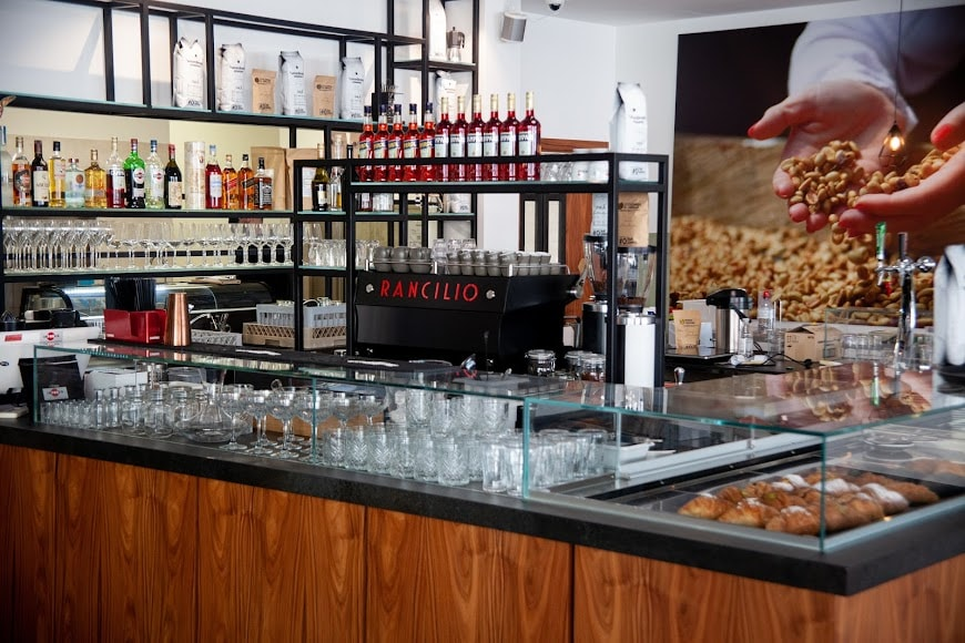 Inka Bistrot Bar