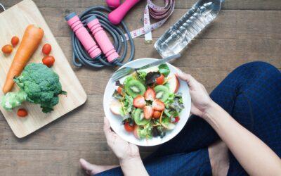 I benefici dell'esercizio fisico per uno stile di vita sano