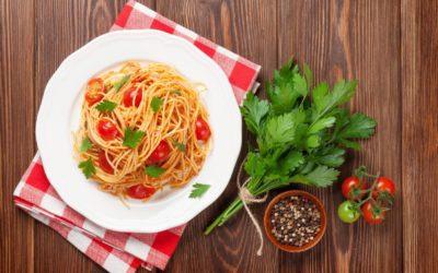 Cucina mediterranea: i ristoranti preferiti di gennaio