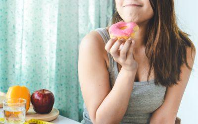 L'errore da non fare quando si vuole perdere peso