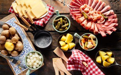 Cucina ticinese: ecco i ristoranti preferiti nel mese di novembre