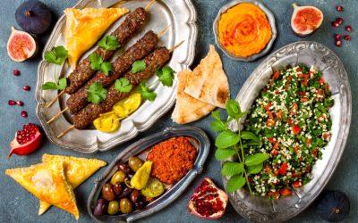 Dal medioriente un classico dello street food: il kebab
