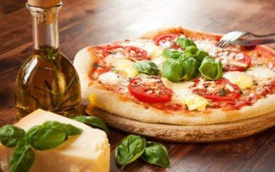 Ecco le pizzerie preferite nel mese di marzo